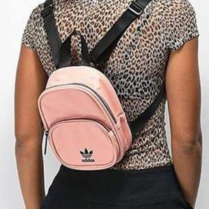 Adidas Trefoil Mini Backpack